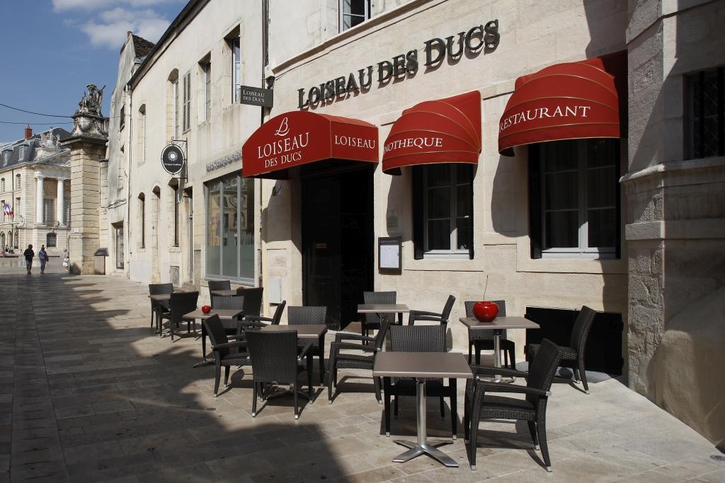 Loiseau-des-Ducs - LE RELAIS BERNARD LOISEAU