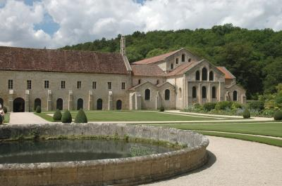Abbaye de Fontenay, Patrimoine Mondial de l''Unesco - ADT21©R. KREBEL