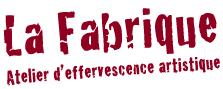 logo - Fabrique - texte - L''EYGURANDE©L''EYGURANDE