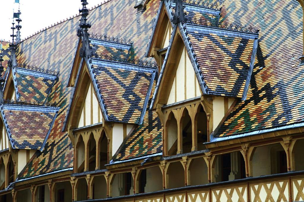 Hospices de Beaune - Fugues en France © Fugues en France