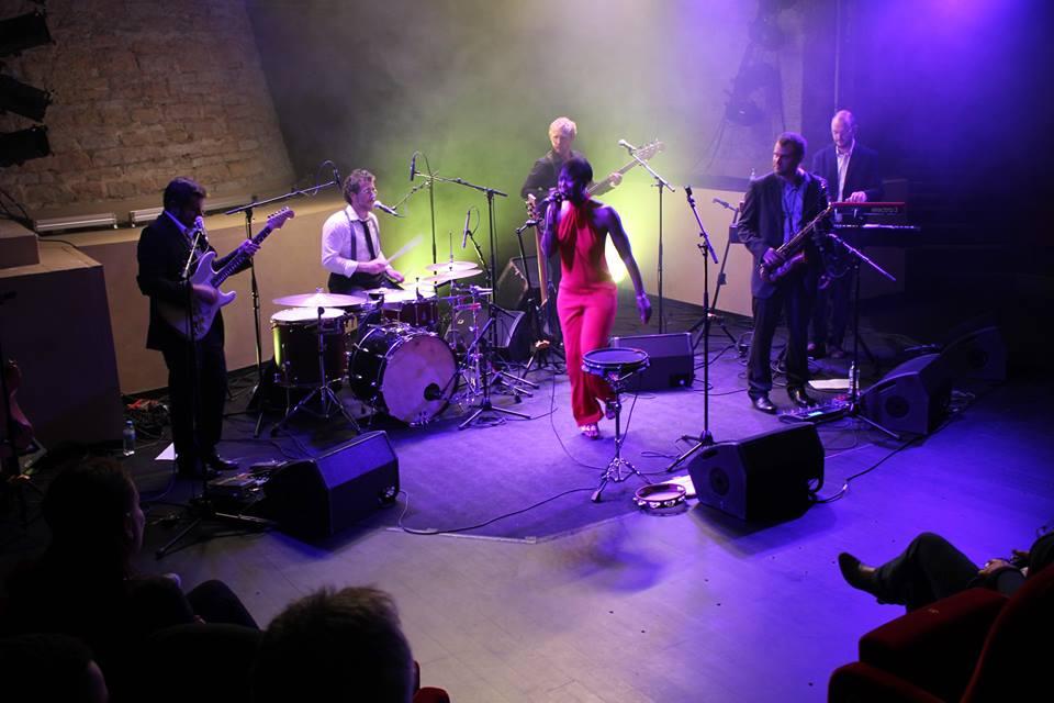 Funk, Soul & Blues à La Lanterne Magique - Agence Evènementielle © Ville de Beaune