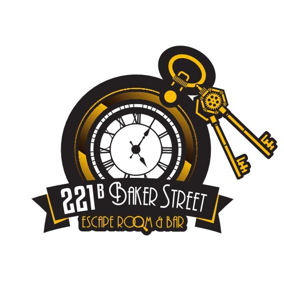 Logo-221B-BakerStreet-Quadri - -221B-BakerStreet