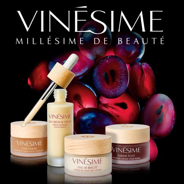 Gamme Vinésime - DR