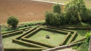jardins - Bergerot