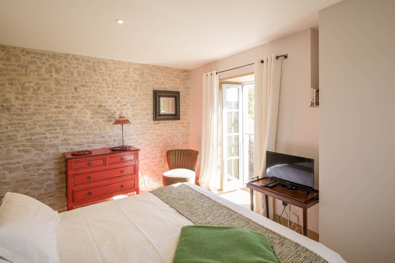 """la chambre """"Meursault"""" - Florent Michel"""