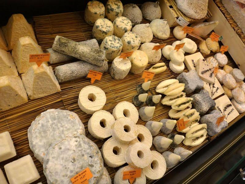 cheese tasting - floriangarcenotc