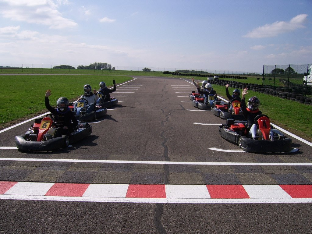 Auxois Sud Karting