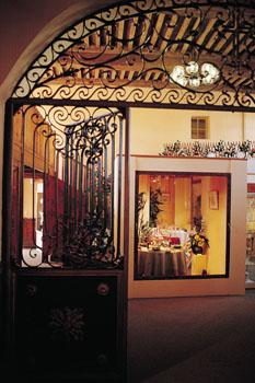 Maison Régionale des Arts de la Table à Arnay le Duc - CÔTE-D''OR TOURISME©JM.SCHWARTZ