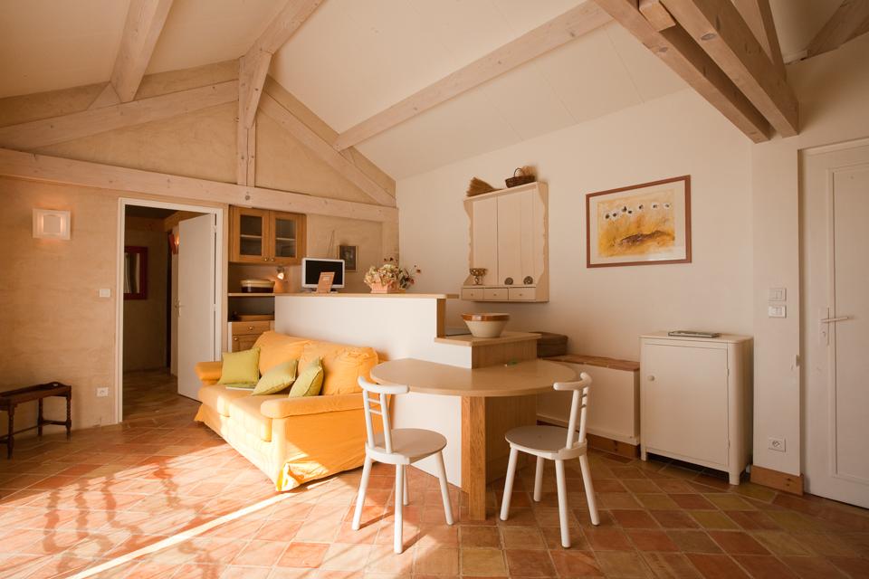 Maison Les Lilas - LA TERRE D''OR©V MARTIN