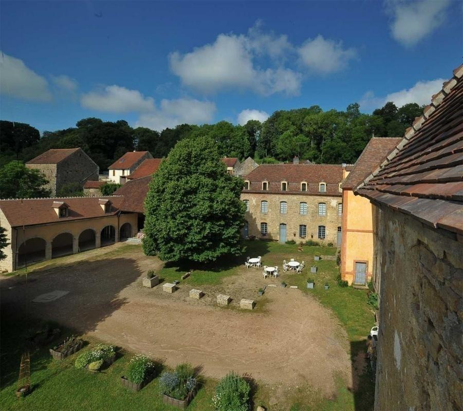 ASSOCIATION ARCADE - Gîtes de France