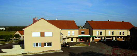 Maison Familiale et Furale Montbozon