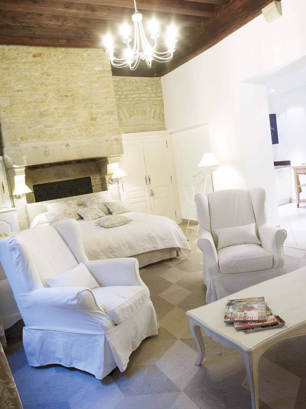 Appartement Rameau - LES APPARTEMENTS A PART©IMAGES&ASSOCIÉS