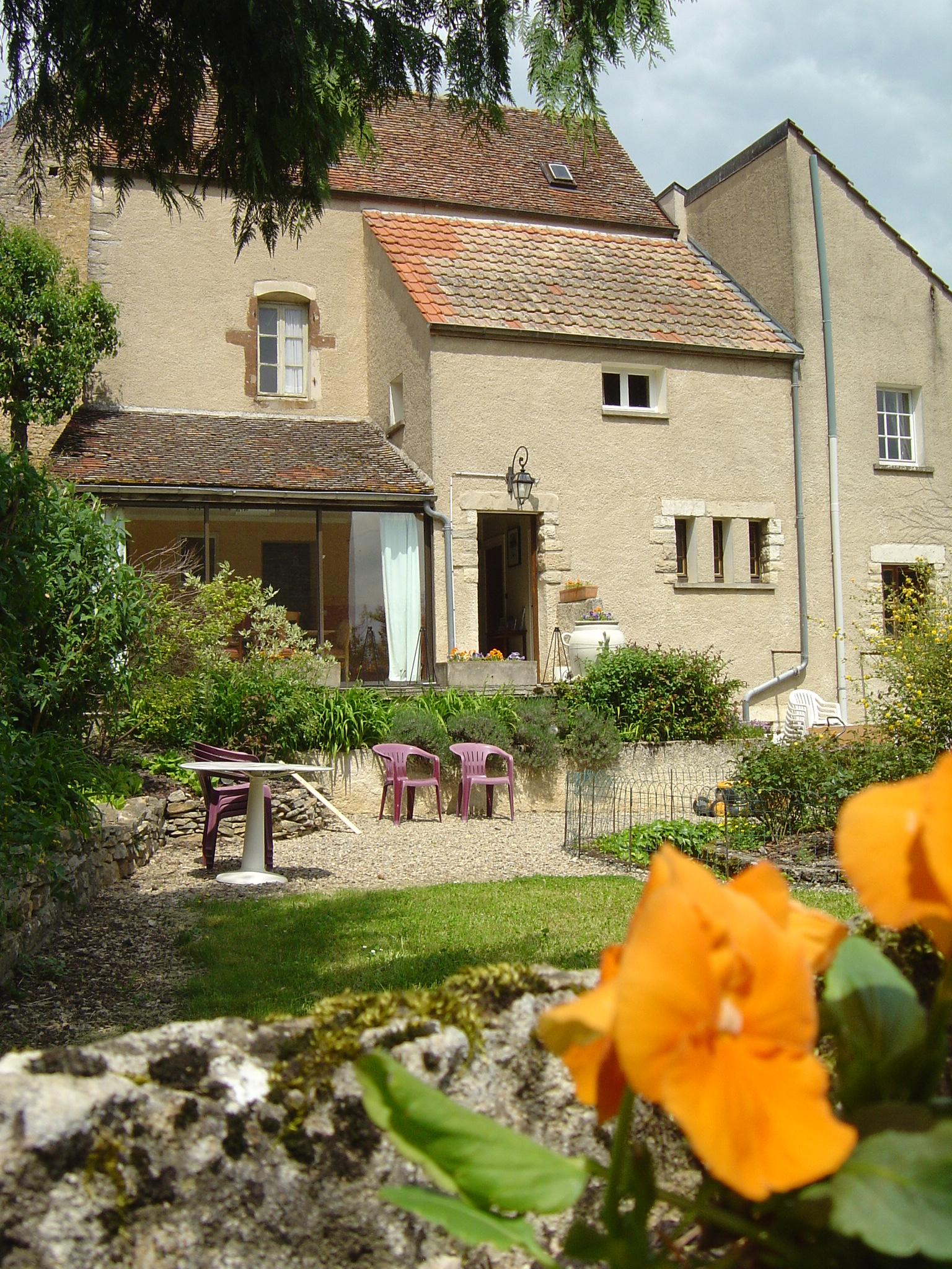 Hostellerie du Château