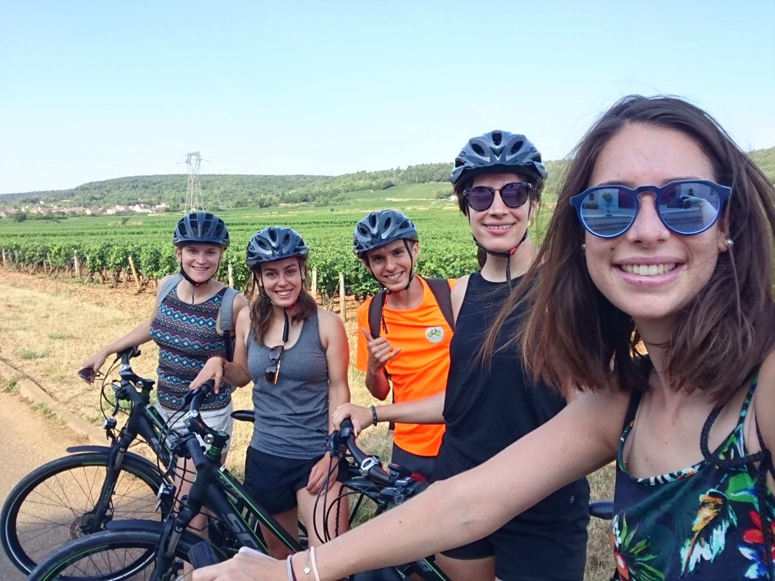 La Vélo Vie