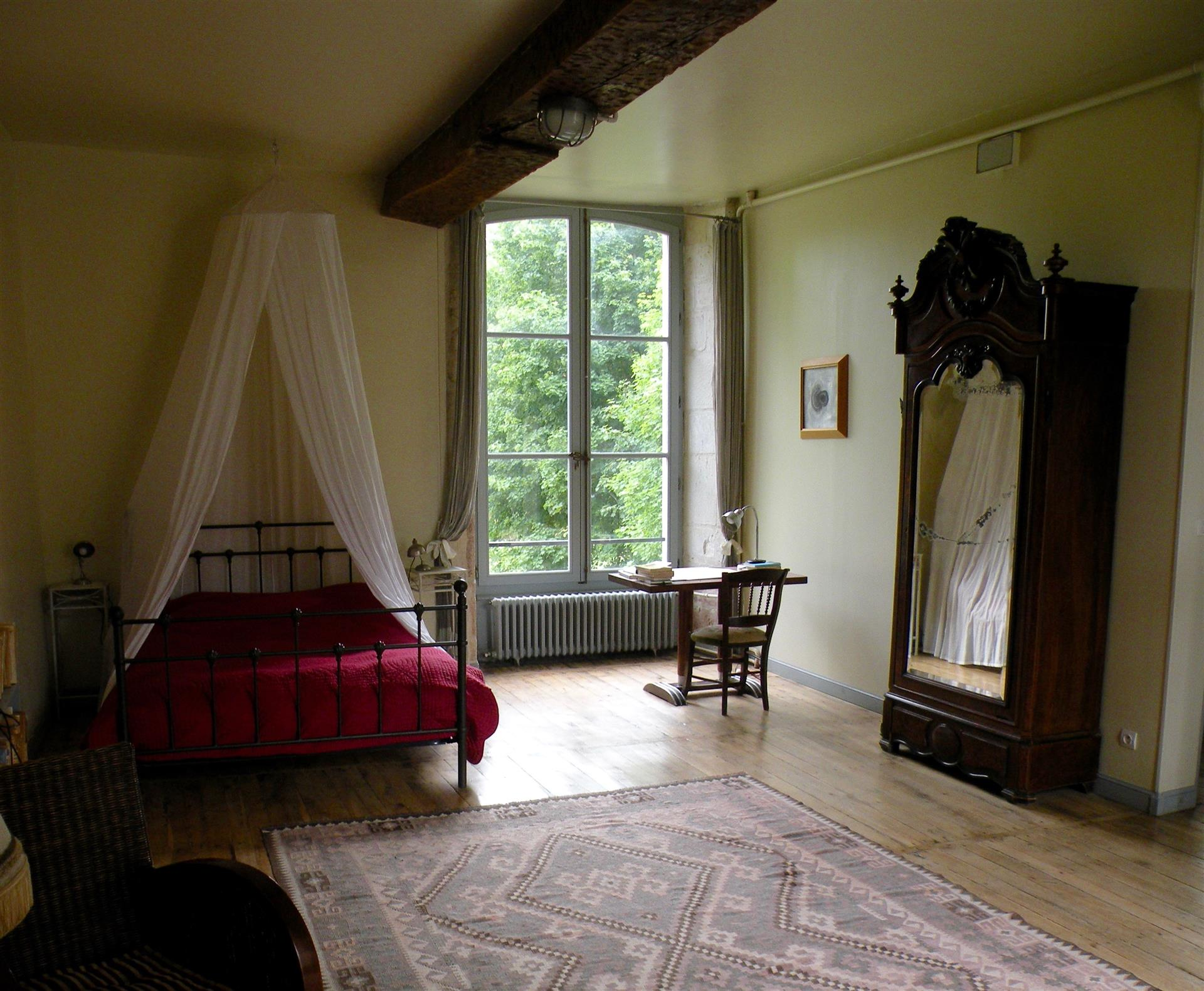 Suite, grande chambre - Madrolle