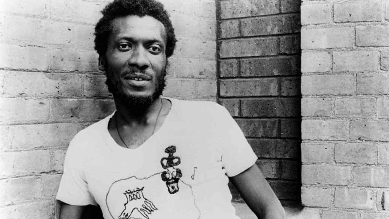 Jimmy Cliff - DR