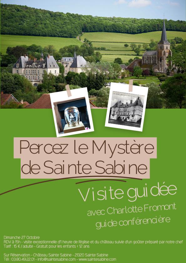 Percez-le-mystere-octobre - C. Morel