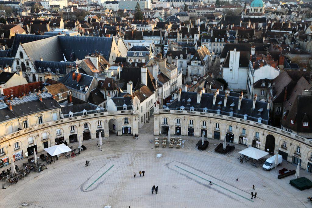 Vue-panoramique-sur-Dijon - Office de Tourisme de Dijon Métropole