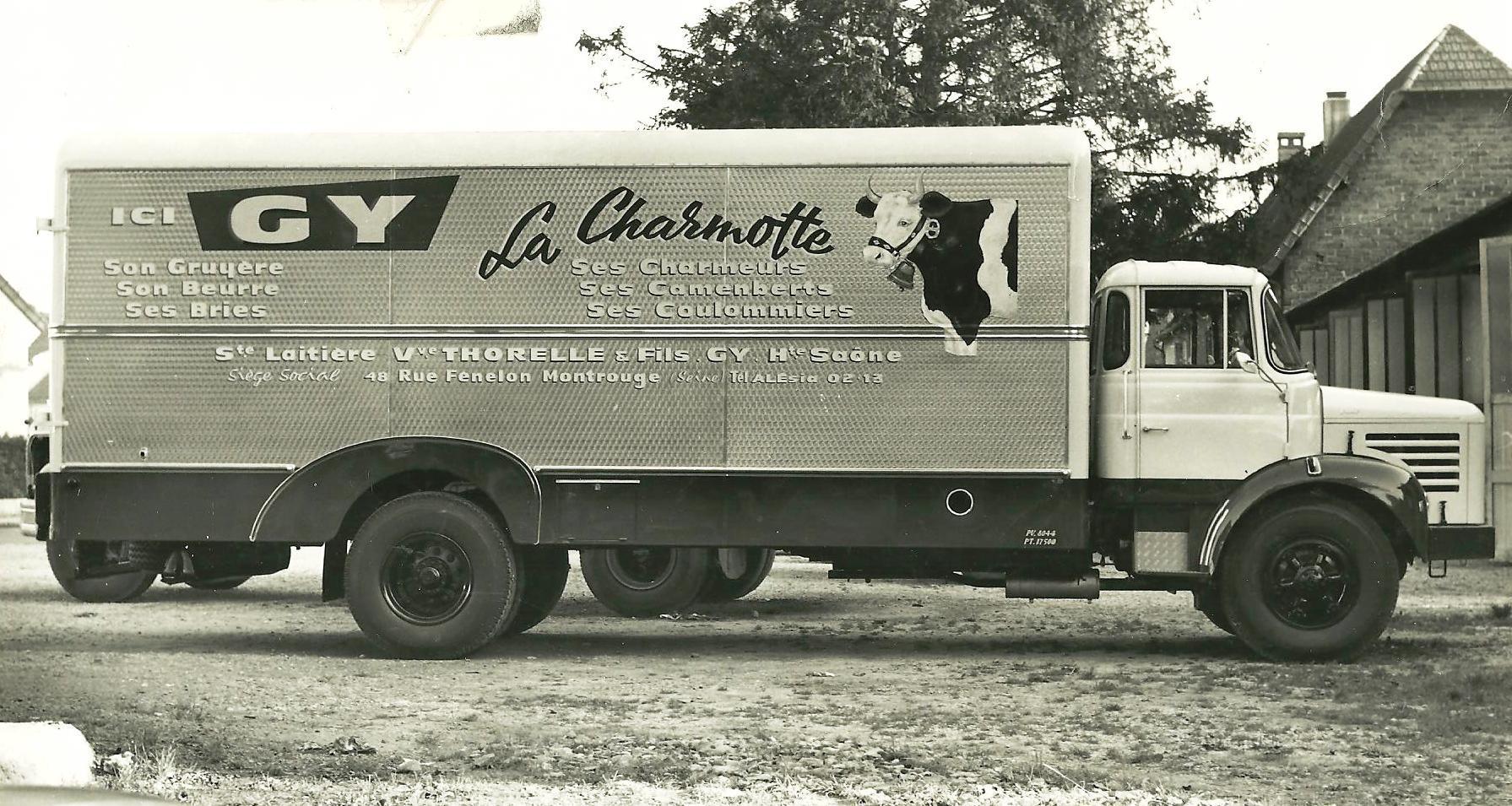 La Charmotte