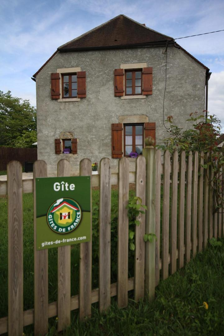 La Charmée_2 - Gîtes de France