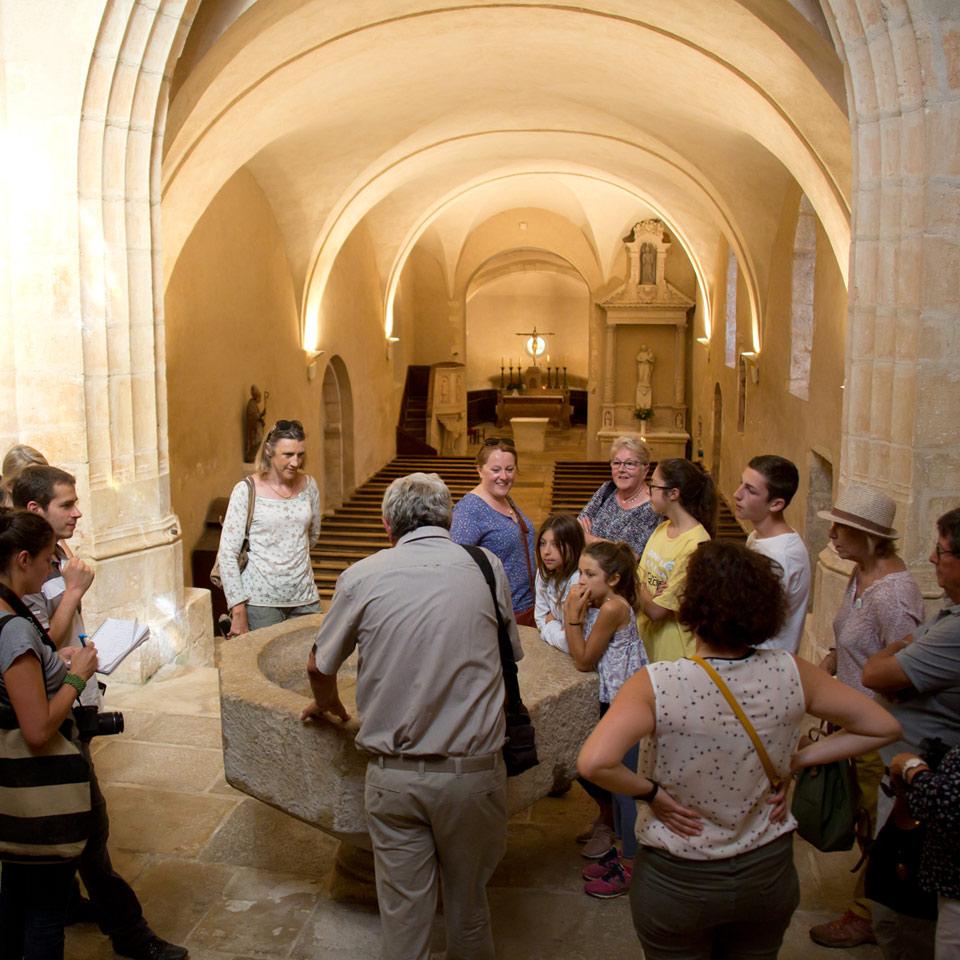 visiteguidée_Armelle - Association des Climats de Bourgogne - Armelle photographe